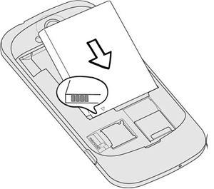 Baterie Nokia C7 BL-5K - 1200mAh Li-Ion