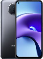 Xiaomi Redmi Note 9T (4/128GB) černá MiFan sleva 20%