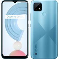 Realme C21 DualSIM 3/32GB Cross Blue